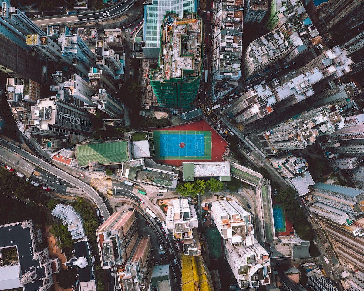 Guide de la photographie urbaine : 8 conseils pour les photographes urbains
