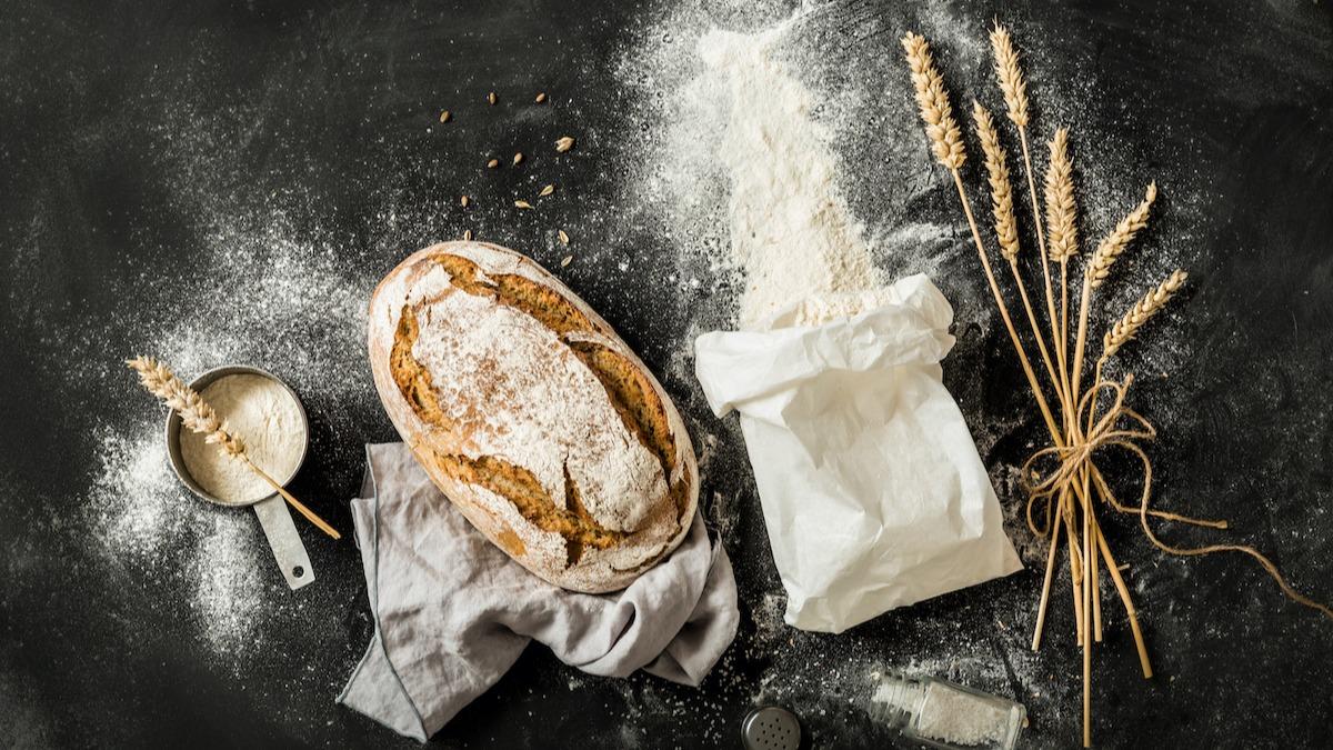 Guide de la farine de blé: comment utiliser 10 types de farine