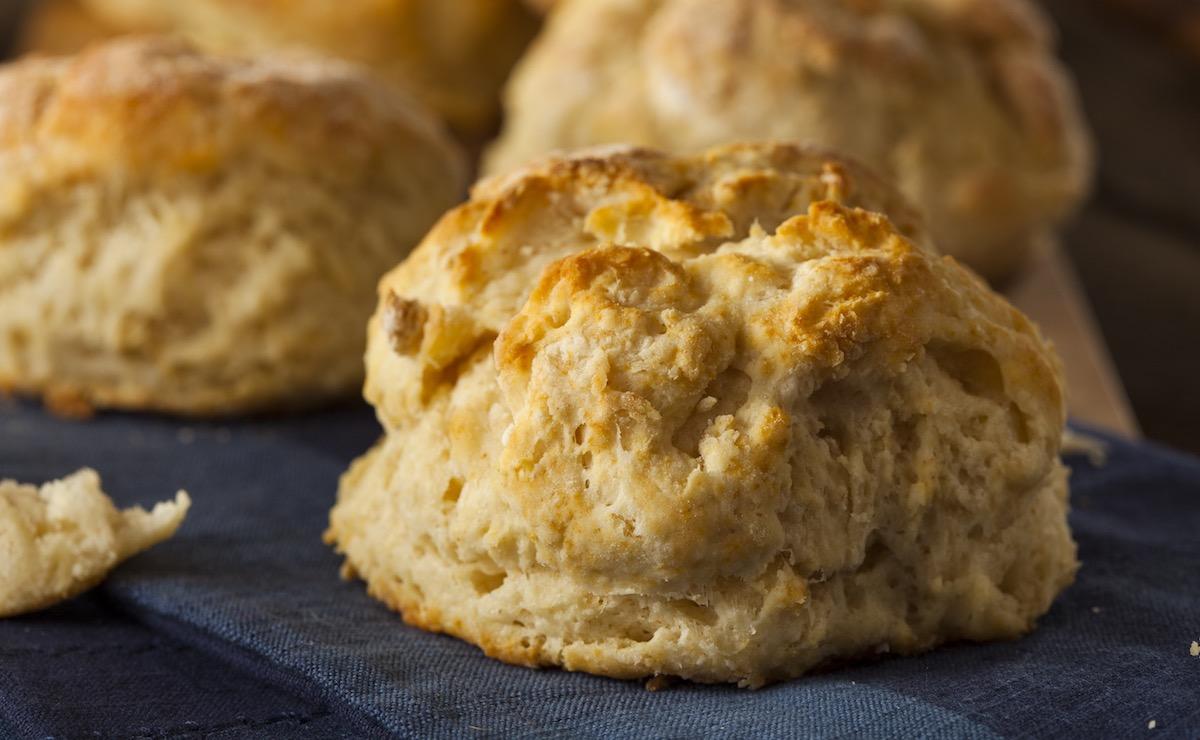 Recette de biscuits au babeurre maison, plus 4 idées de recettes de biscuits