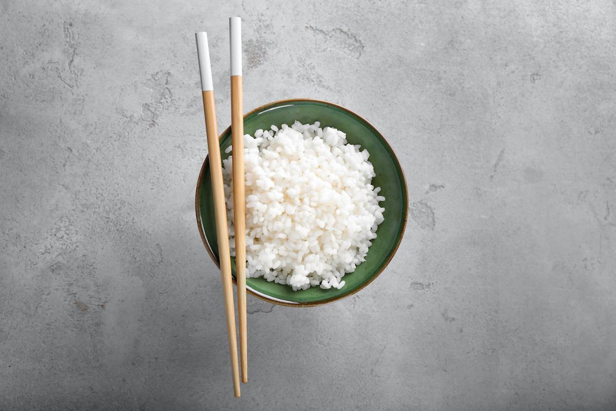 Guide du riz japonais : Comment faire du riz japonais sur la cuisinière