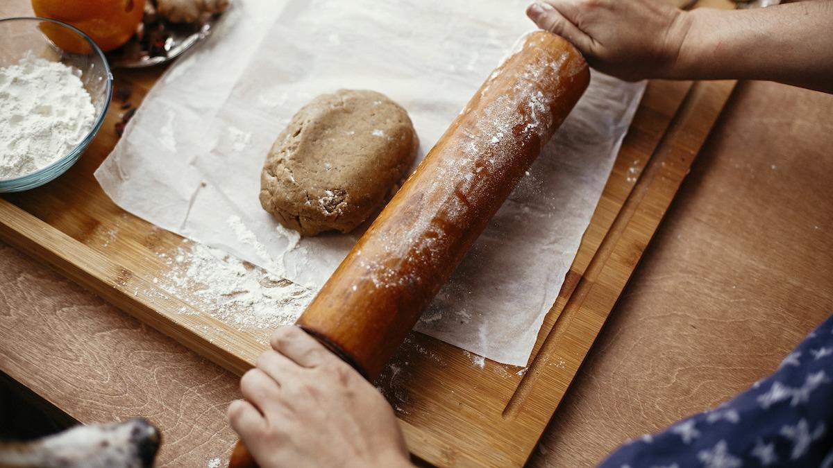 Recette maison de pain d'épice maison avec 6 conseils de construction