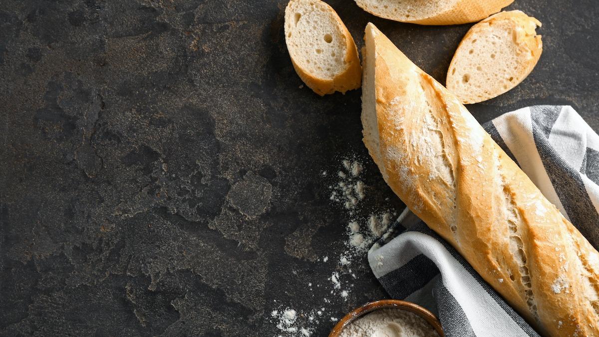 13 vrsta francuskog kruha
