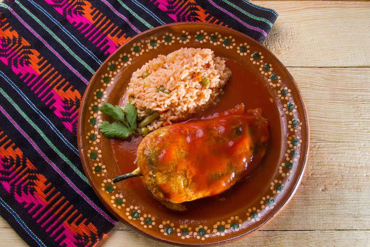 Comment faire du relleno au chili: recette authentique de rellenos au chili mexicain