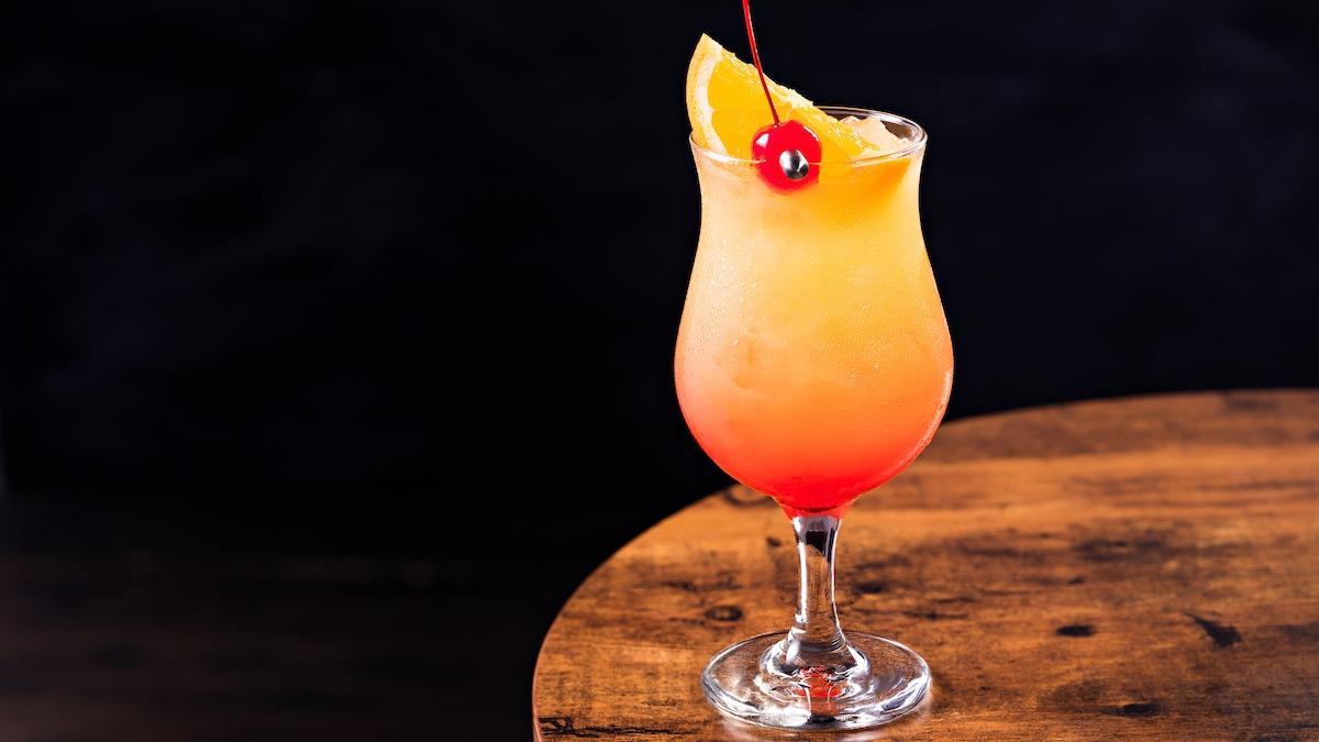 Comment faire un cocktail d'ouragan : recette d'ouragan classique