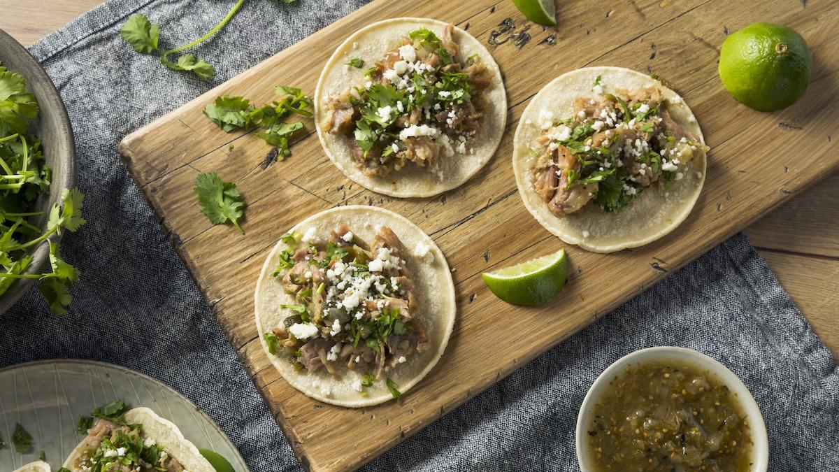 Comment faire du barbacoa: recette mexicaine de barbacoa au bœuf