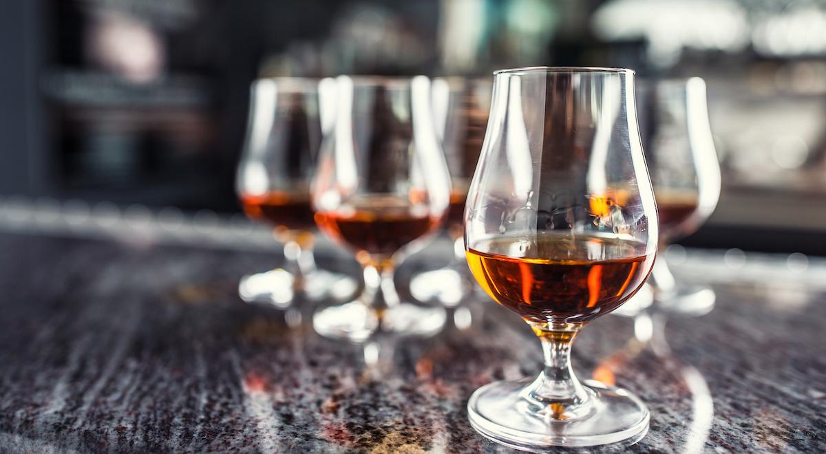 Teljes útmutató a rum 8 típusához