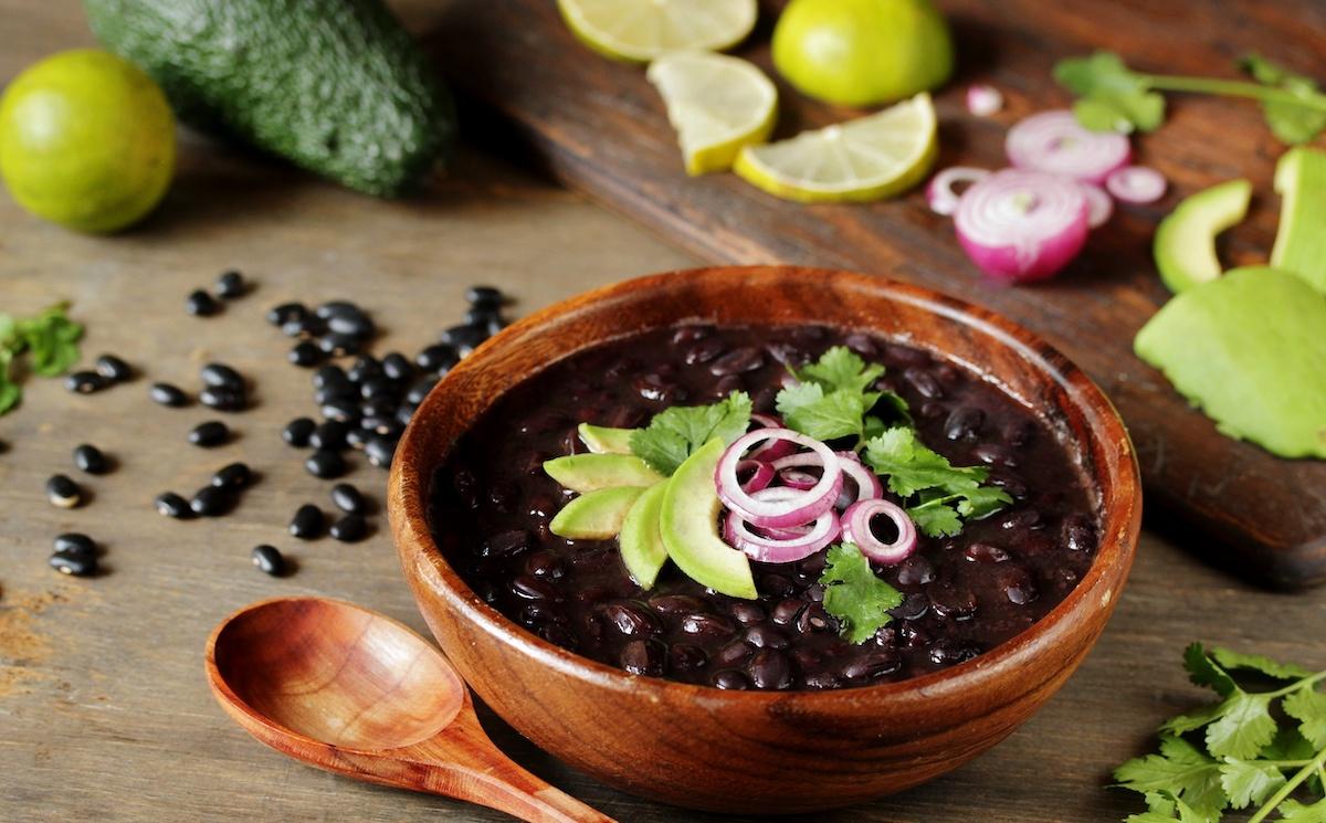 Recette Frijoles de la Olla: Comment faire des haricots mexicains parfaits