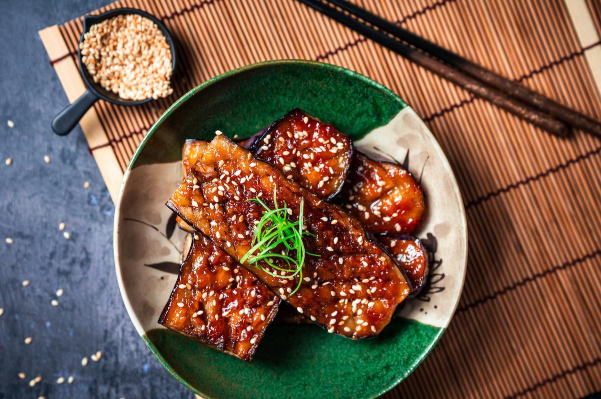 Ricetta Nasu Dengaku: 3 consigli per preparare melanzane glassate al miso