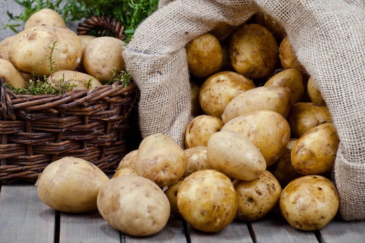 Recette de rösti aux pommes de terre du chef Thomas Keller