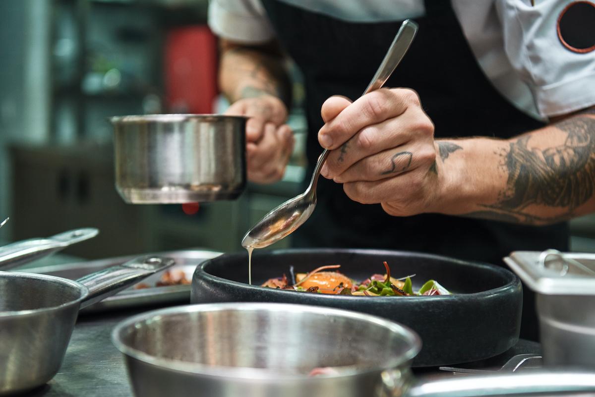 Commis Chefi töökoha ülevaade: kuidas saada Commis Chefiks