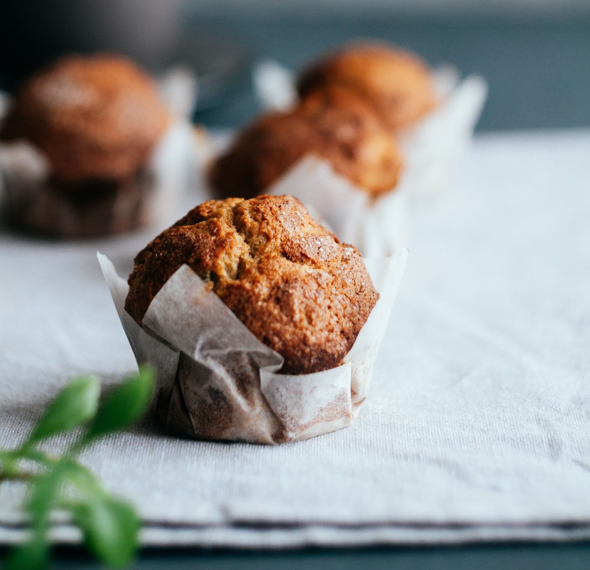 Une recette de muffin facile, des variations de muffin sans fin