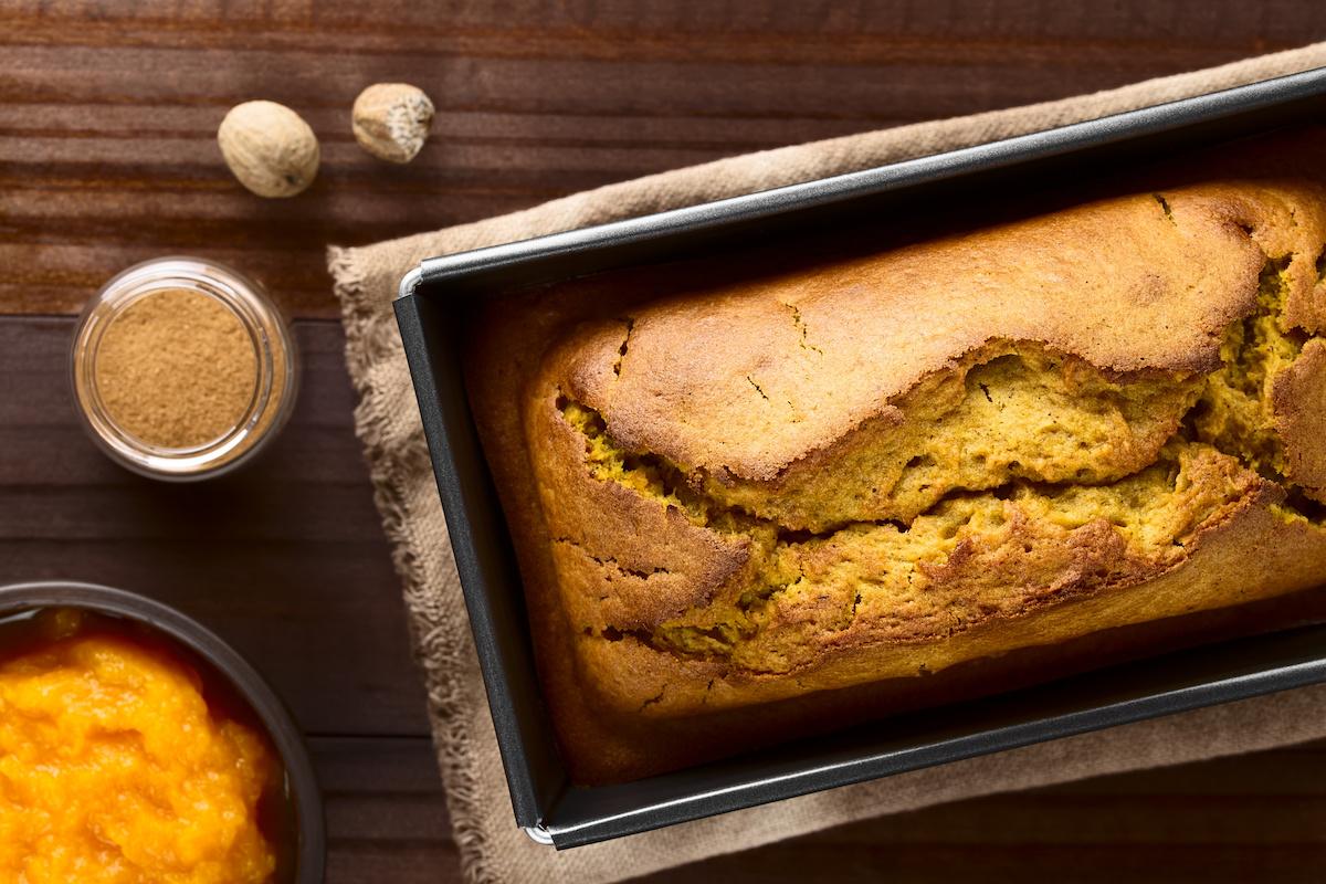 Recette de pain à la citrouille classique: 5 conseils de cuisson pour le pain à la citrouille