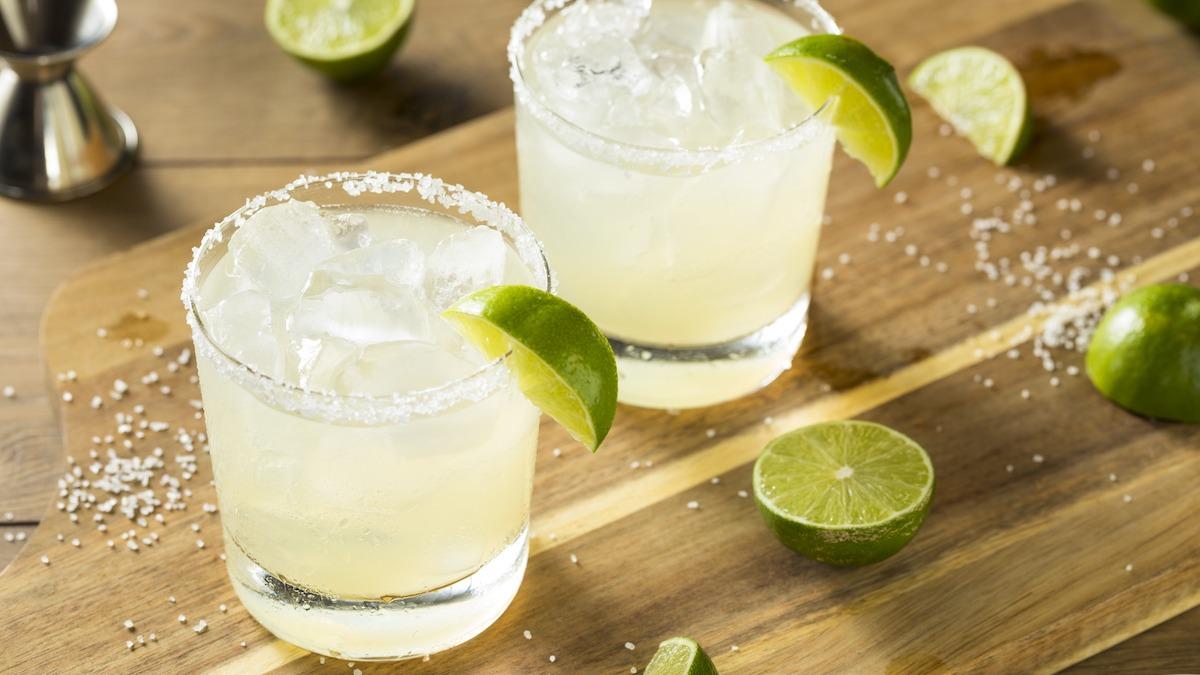 Comment faire une margarita : recette classique de cocktail Margarita