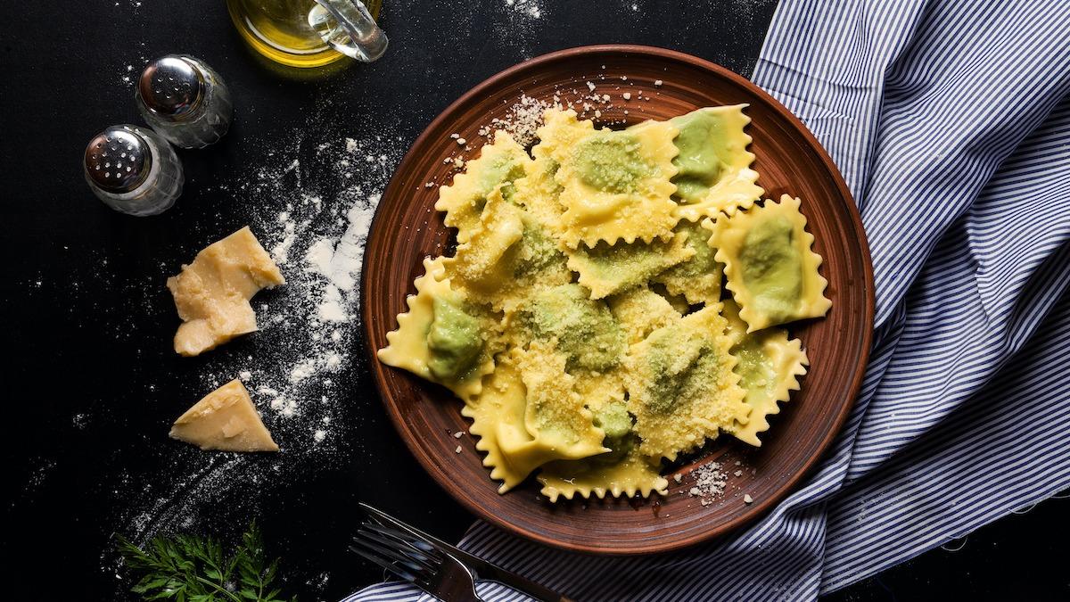 Recette de raviolis classiques: 3 conseils pour préparer des raviolis parfaits