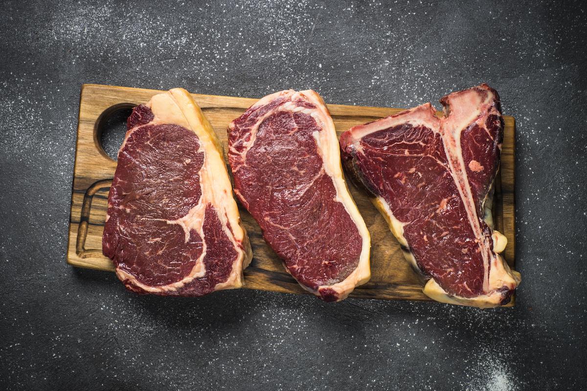 Qu'est-ce que le marbrage dans la viande? En savoir plus sur les différents types de marbrage et les facteurs qui ont un impact sur le marbrage