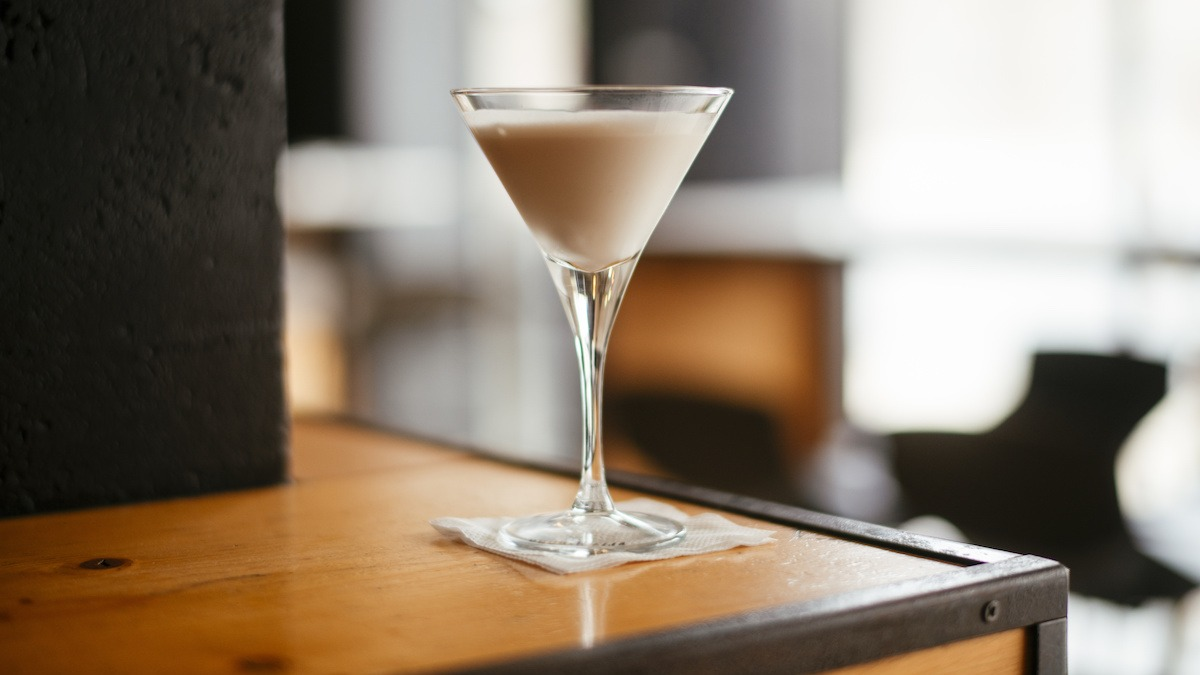 Recette de cocktail Brandy Alexander