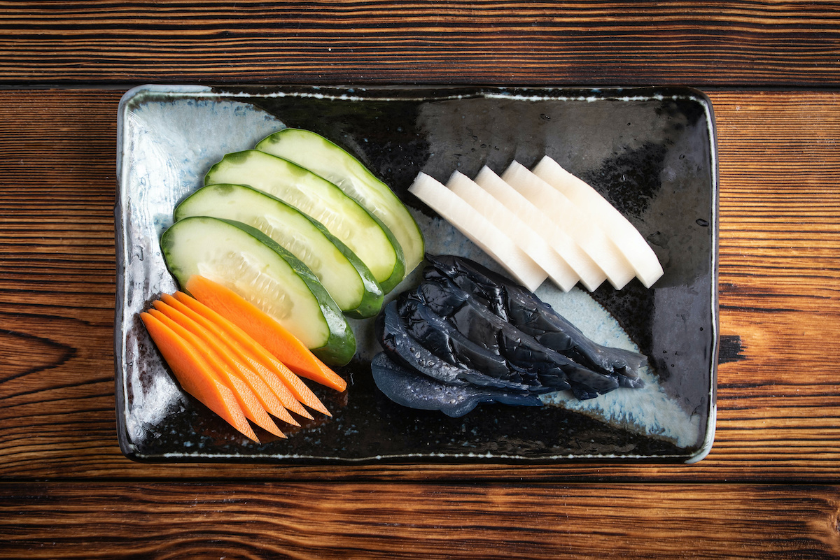 Guide Tsukemono : Comment préparer des cornichons japonais