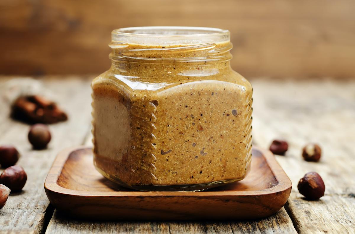 Recette de beurre de noisette: Comment faire du beurre de noisette grillé