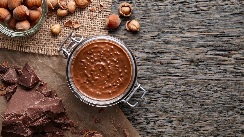 Beurre De Noisette Au Chocolat Maison Simple