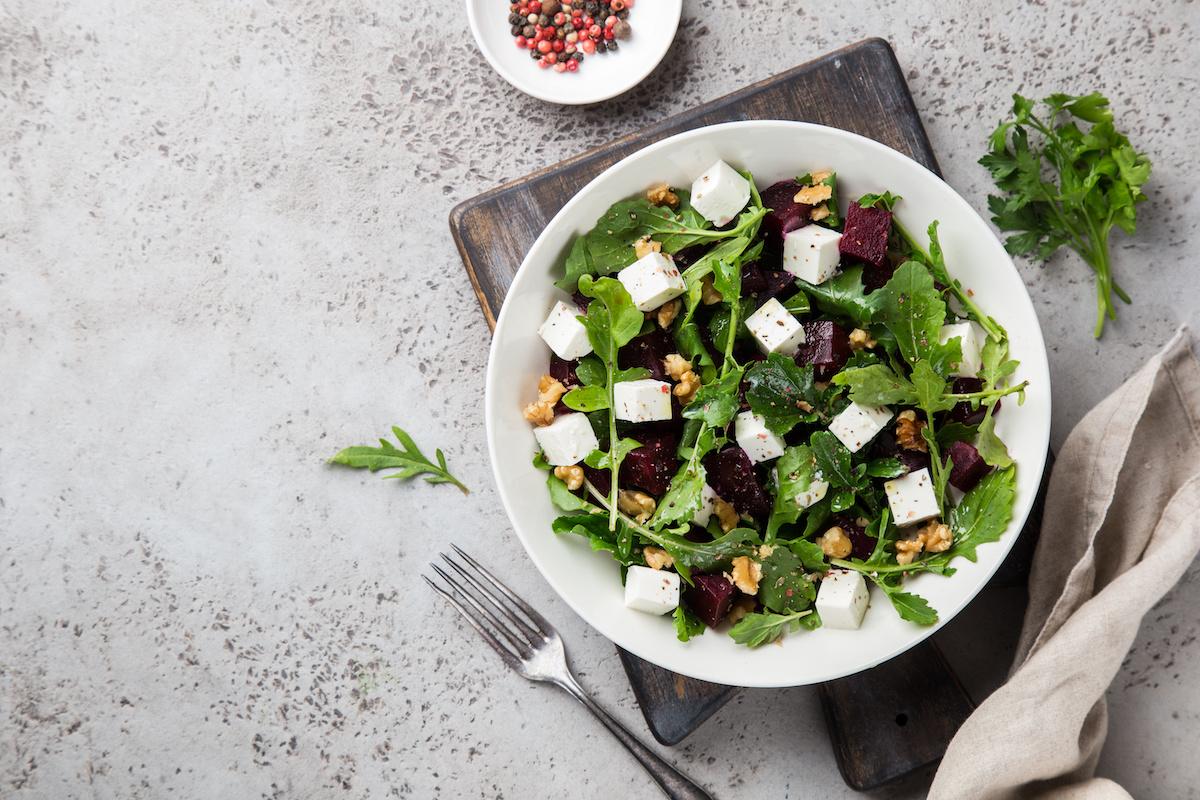 29 jednostavnih vrsta salata: zdravi recepti i ideje za salatu