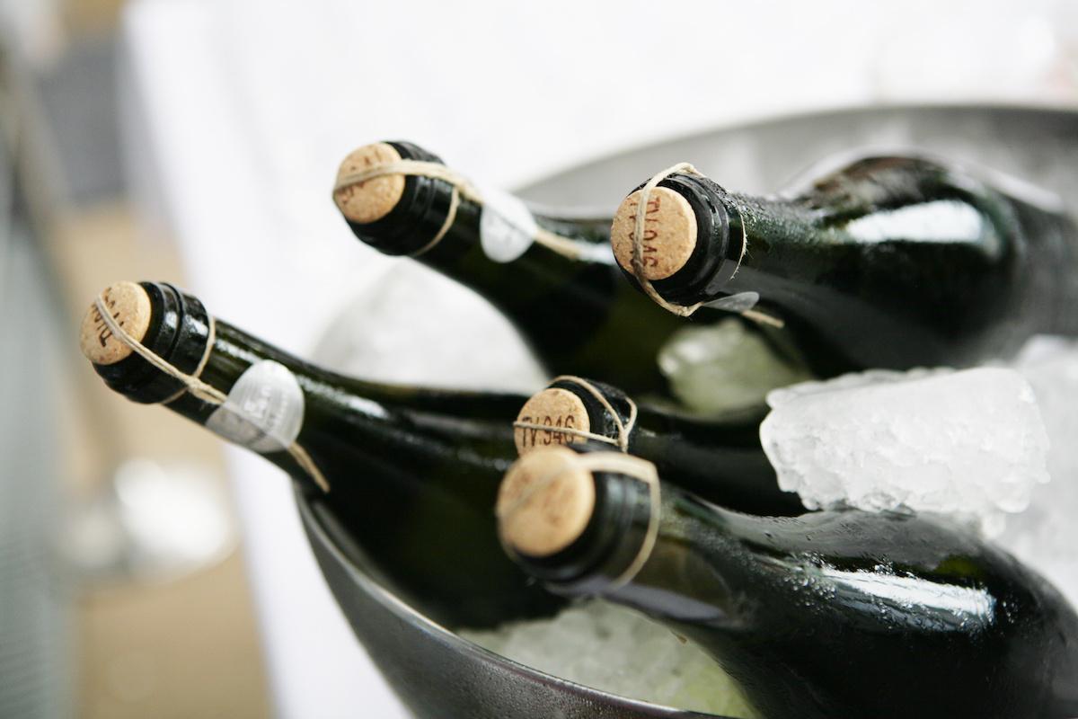 Šampanja vs Prosecco: põhjalik jaotus