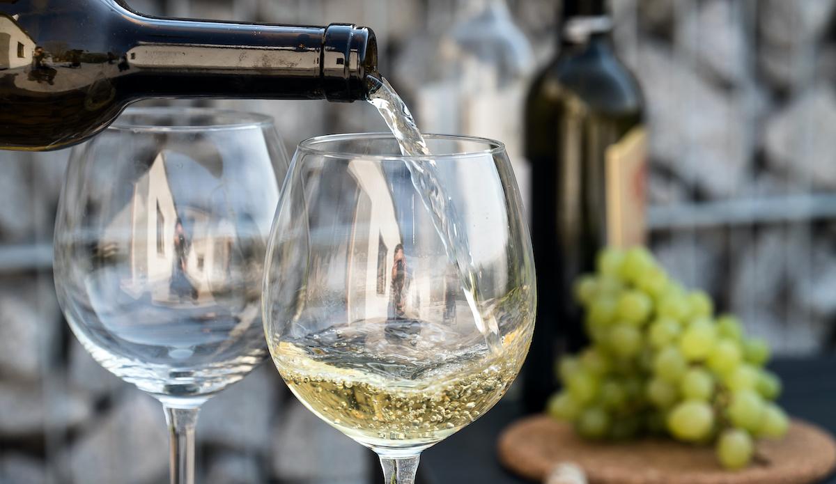 Reini veinijuht: avastage Reini jõe oru veine