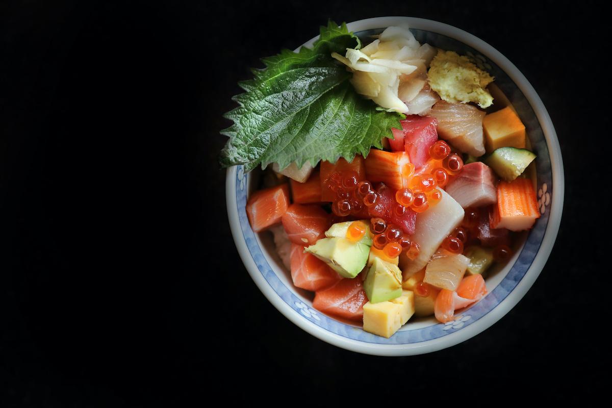 Recette Chirashi: Comment faire des bols de sushi japonais