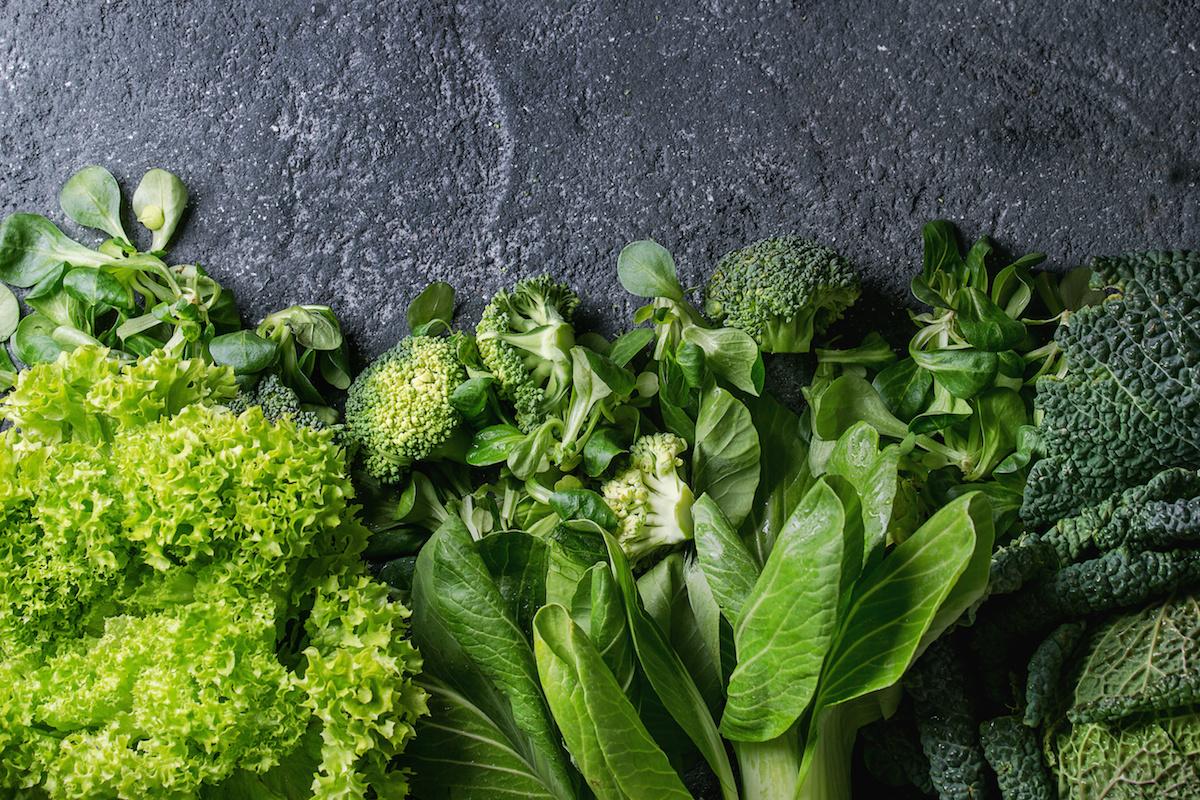 채소 요리 가이드 : 요리사 Thomas Keller의 채소 조림 레시피