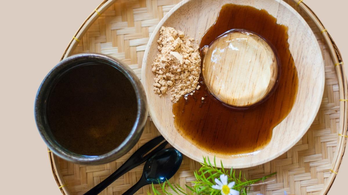 Amidon de Kuzu : Comment cuisiner avec Kuzu
