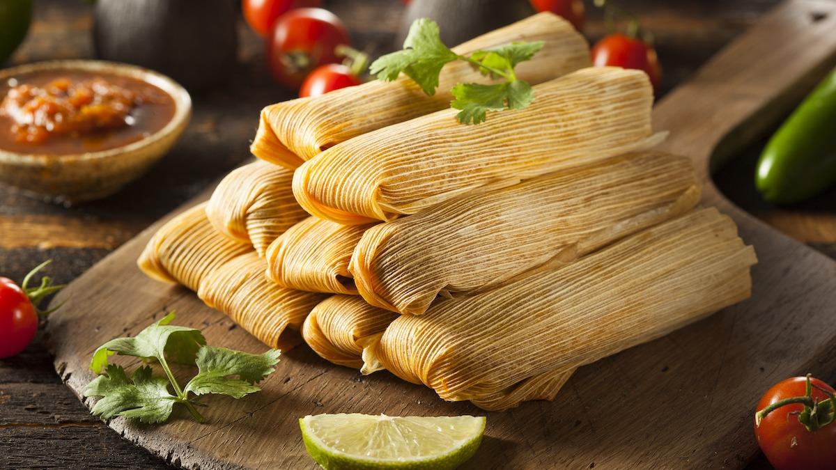 Hur man gör Vegan Tamales: 4 Vegan Tamale Filling Ideas