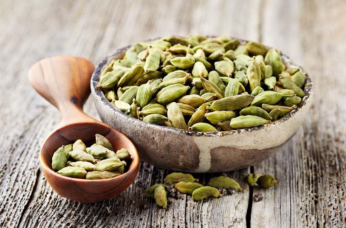 Что такое кардамон? Польза и использование специй кардамона