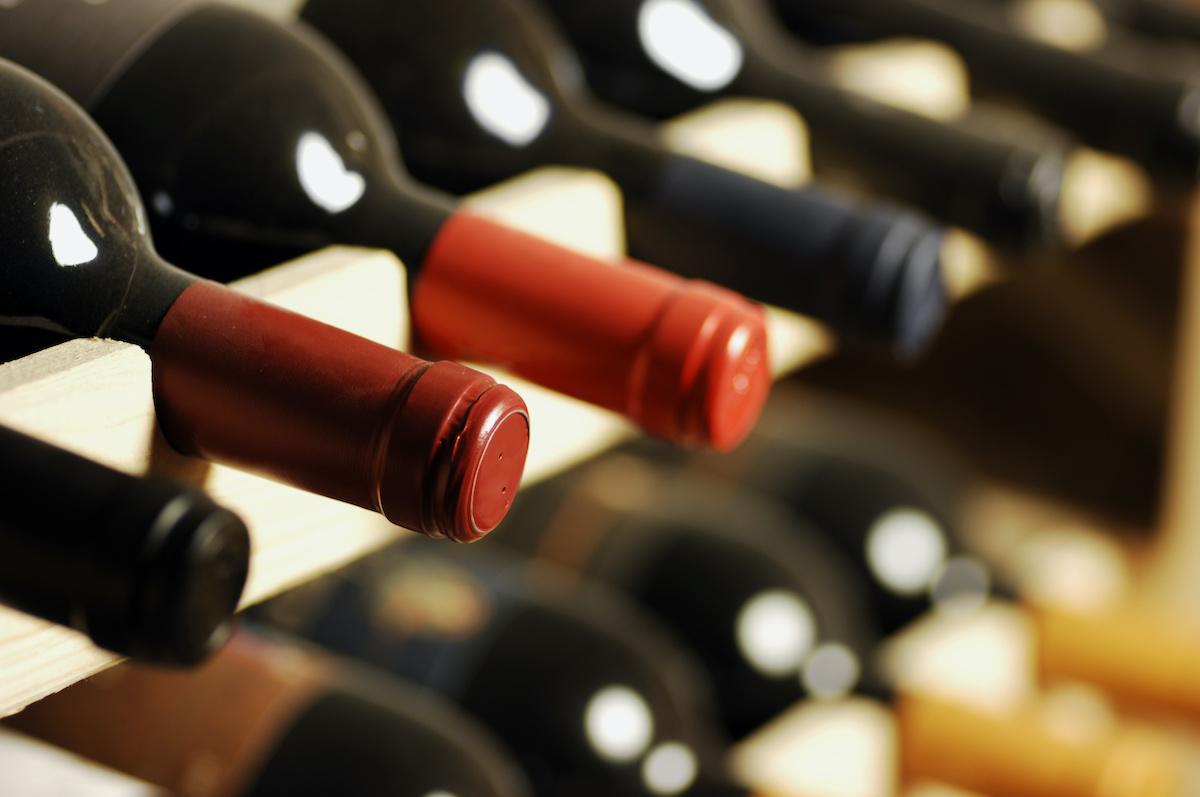 Guide des vins italiens: explorez les 20 régions viticoles d'Italie