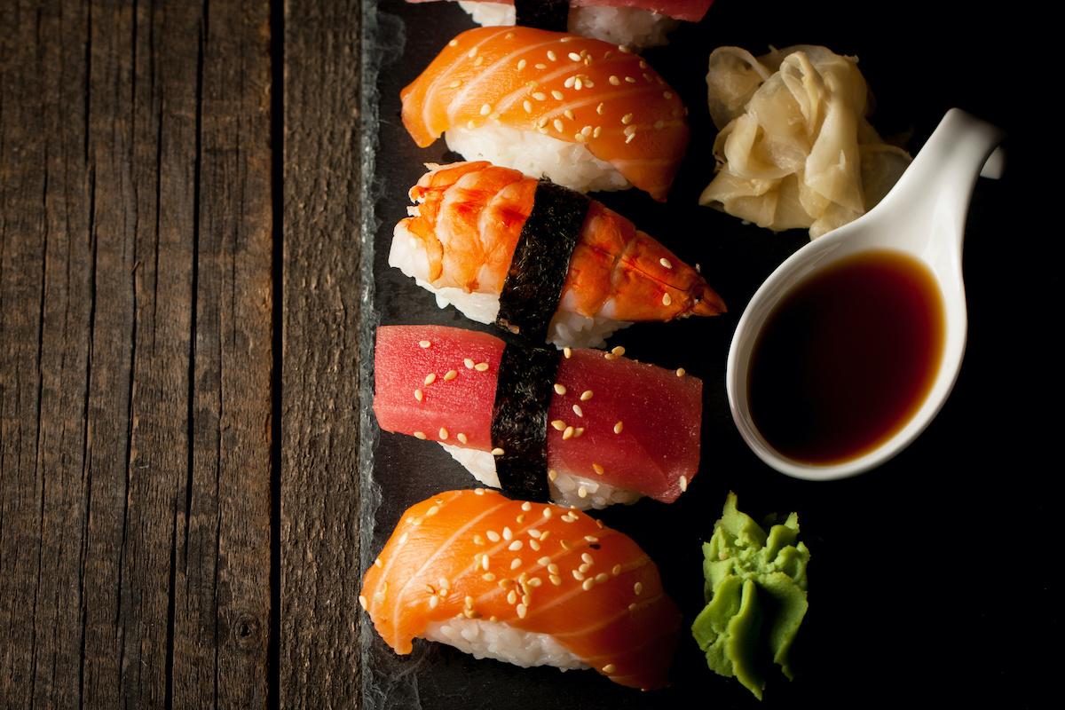 Recette simple de Nigiri: Comment faire des sushis Nigiri