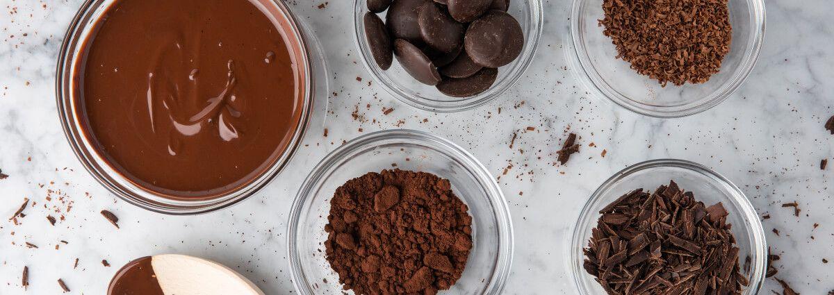 Apprenez à tempérer le chocolat avec le chef Dominique Ansel