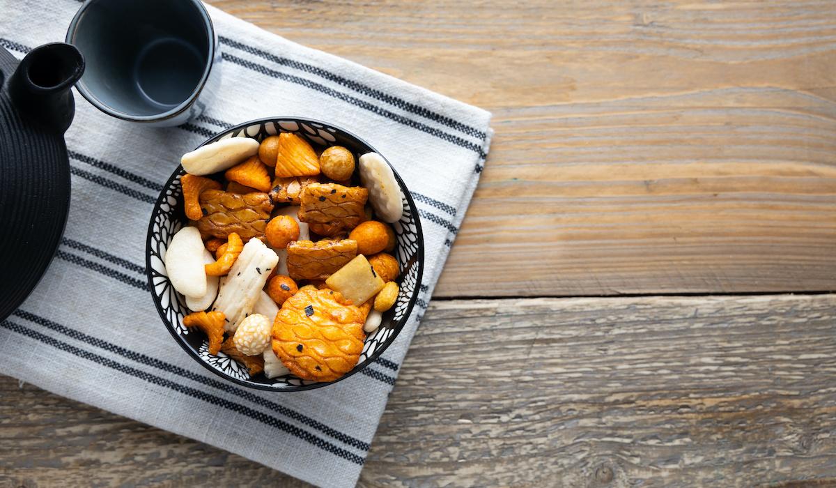 Krekeri Arare: Saznajte više o japanskim krekerima od riže