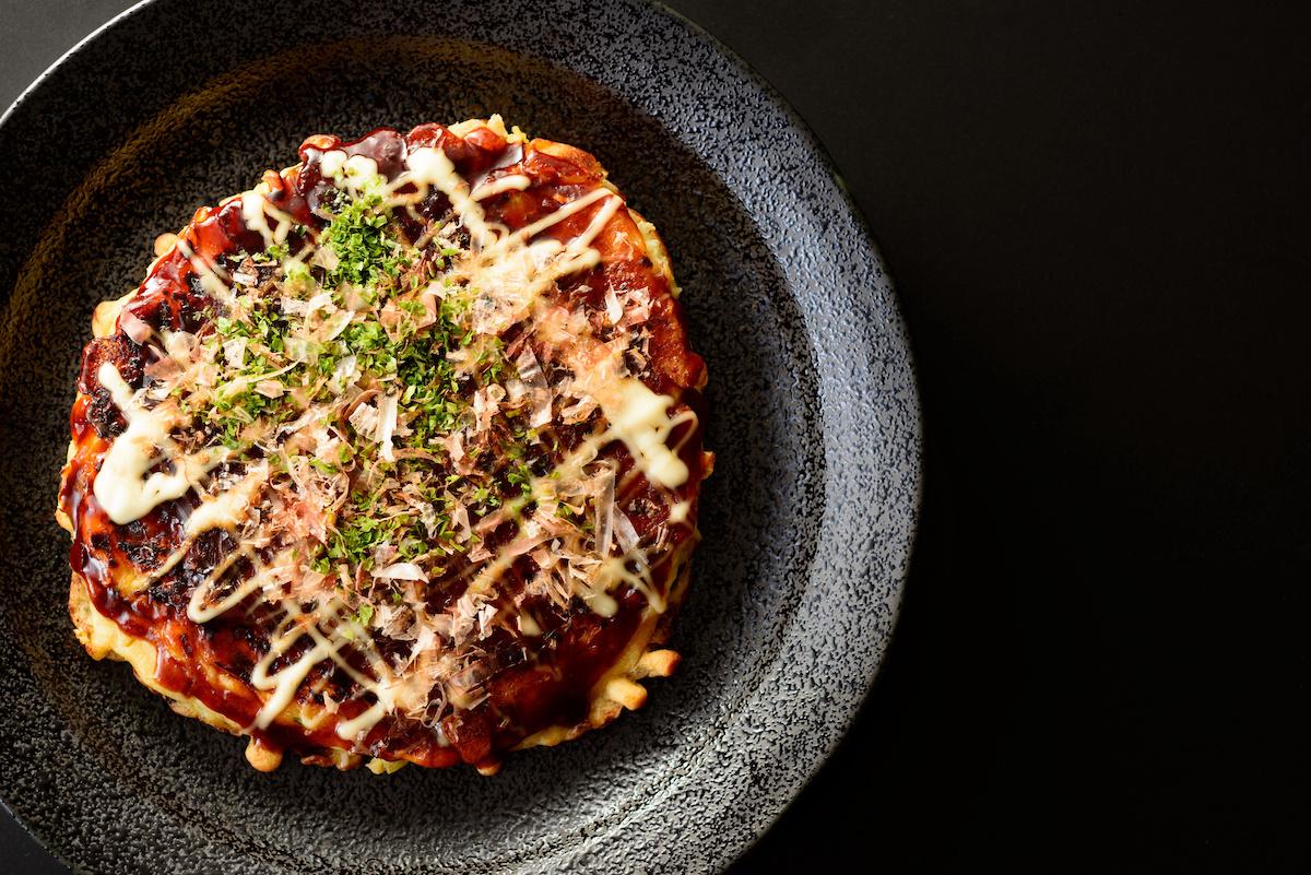 Recette de sauce okonomiyaki : comment faire une sauce okonomiyaki
