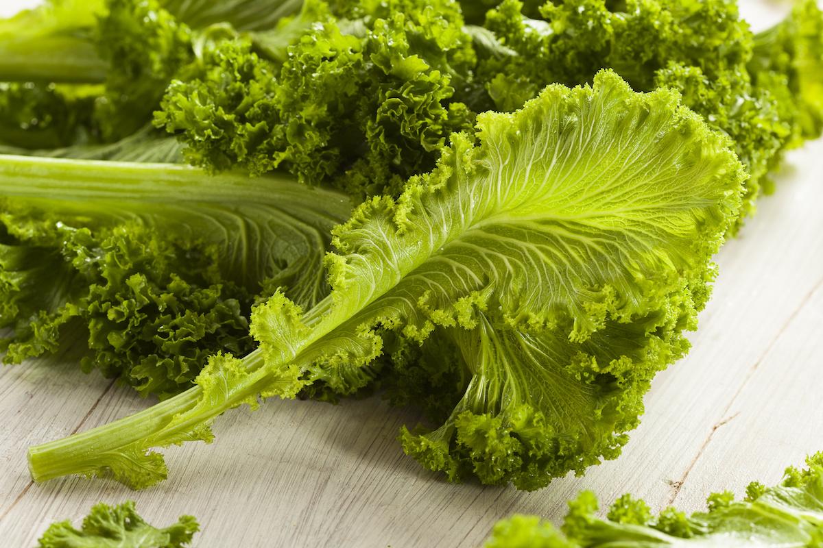 Kuidas süüa sinepirohelist: 11 sinepirohelise retsepti