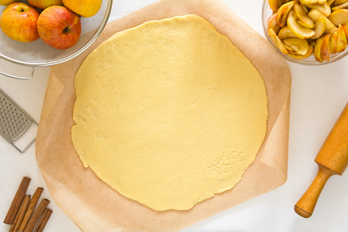 How to Make Pâte Brisée: Classic Pâte Brisée Recipe