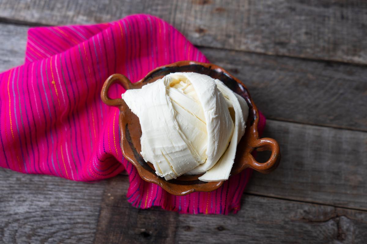 Tout sur le fromage d'Oaxaca : Comment utiliser le fromage d'Oaxaca