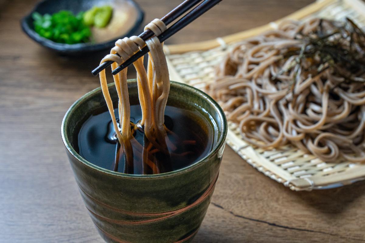 Recette Mentsuyu : Comment utiliser et conserver une base de soupe Mentsuyu