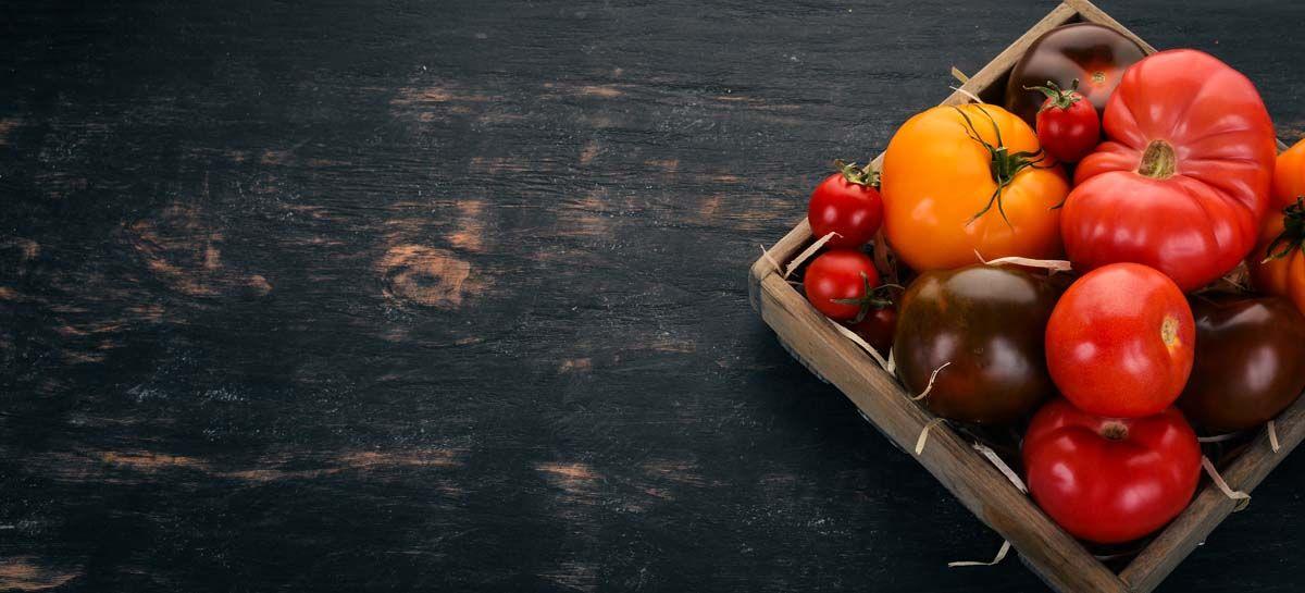 Vodič za sorte rajčice: naučite kako brati i kuhati s rajčicama