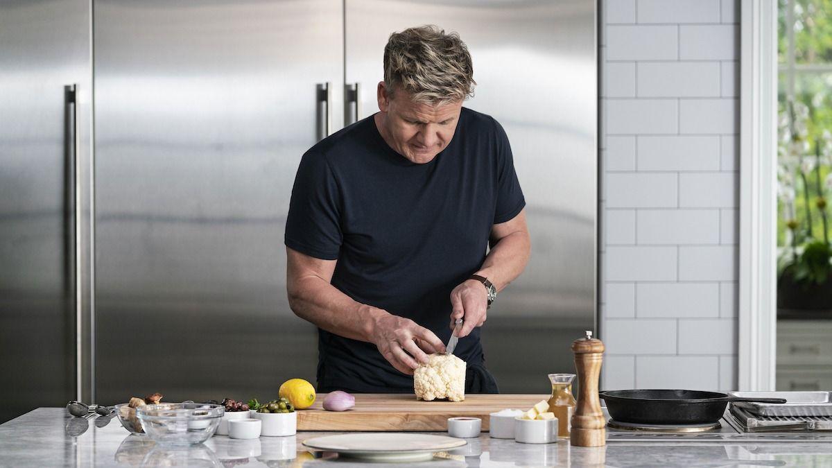 Liste des couteaux de cuisine essentiels du chef Gordon Ramsay