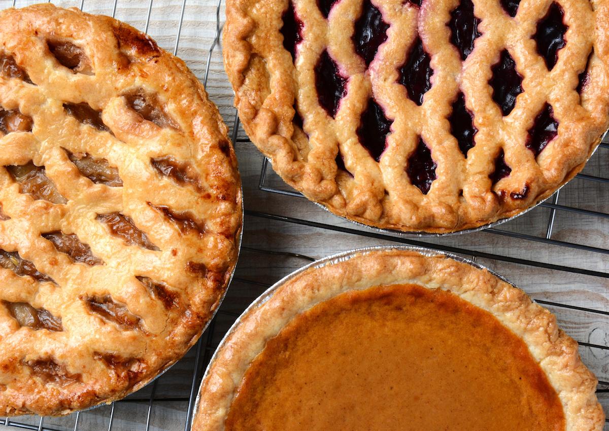 Kondiitri põhialused: mis vahe on pirukatel ja tortidel?