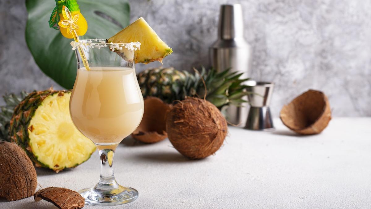 Comment faire un anti-douleur : Recette de cocktail anti-douleur
