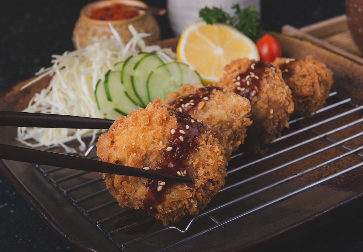 Recette Menchi Katsu : 3 astuces pour faire des escalopes de viande hachée