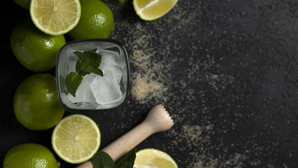 Comment mélanger les ingrédients d'un cocktail : 4 astuces