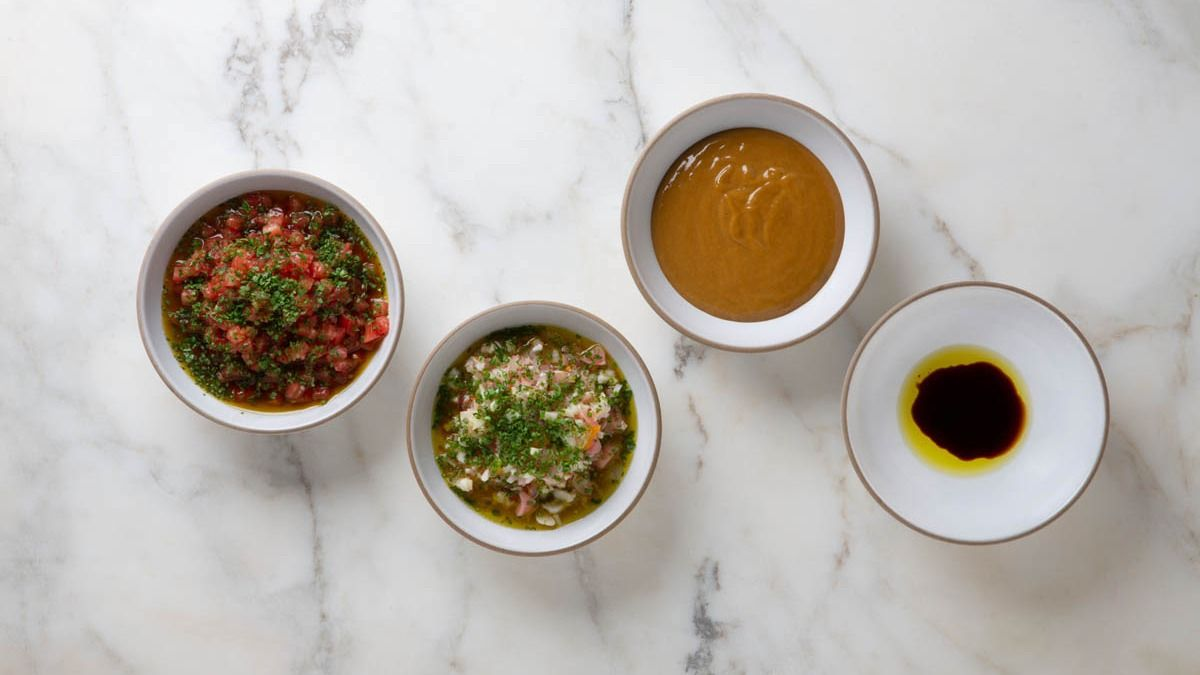 Recept Chow-Chow-a chefa Thomasa Kellera: Kako napraviti recept za uživanje u Chow-Chow-u