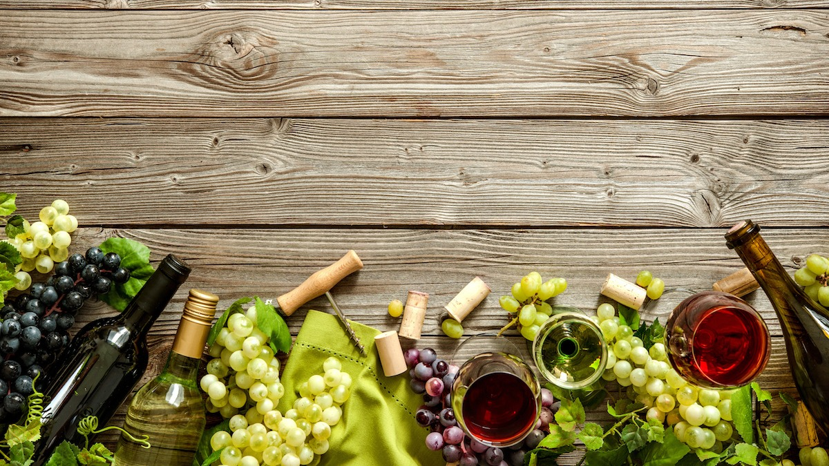Quali sono i diversi tipi di uva da vino? Una guida ai vari tipi di uve da vino rosse e bianche nel mondo