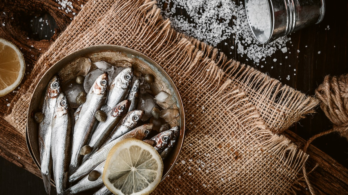 Comment cuisiner avec des anchois