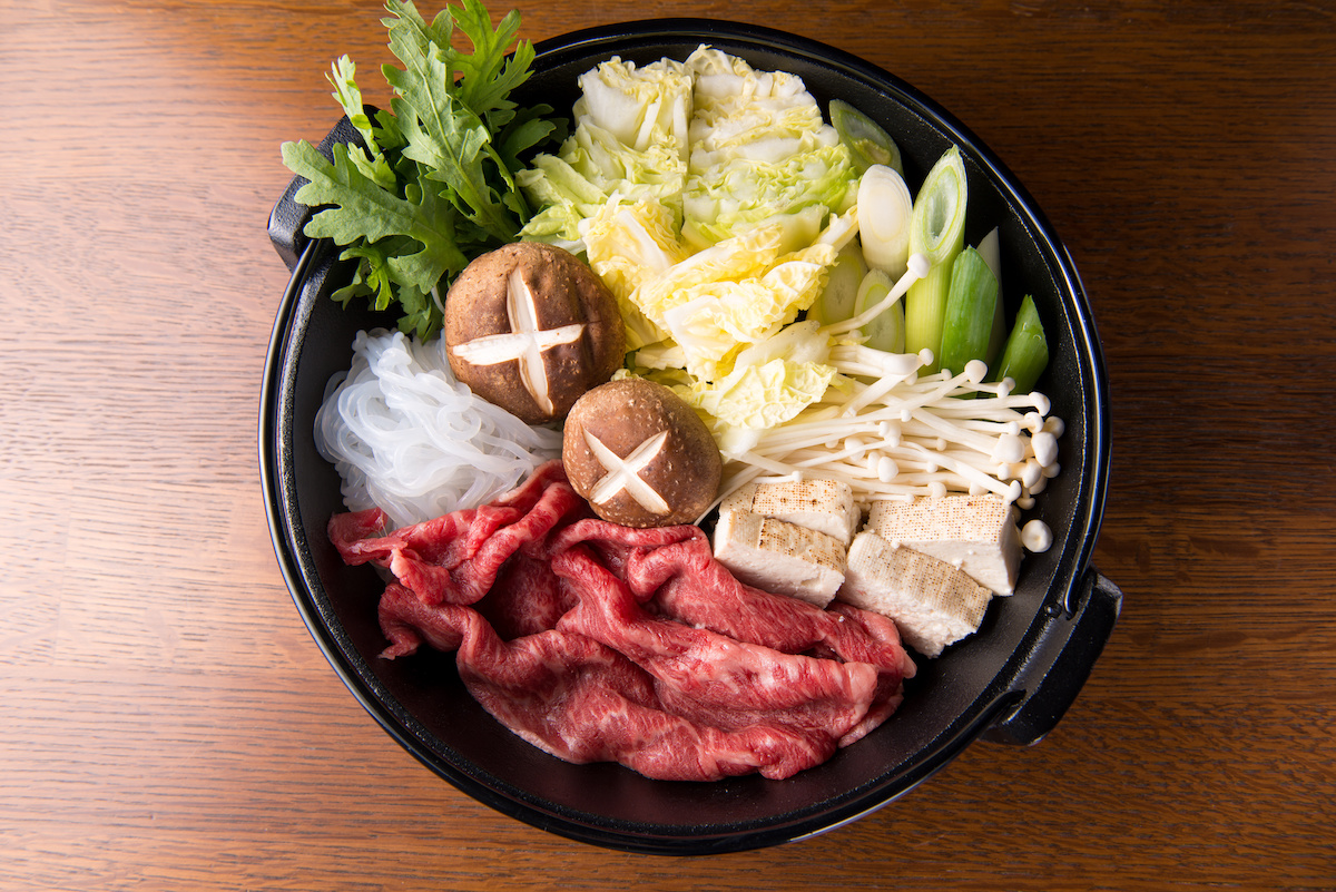 Comment faire du sukiyaki : recette de sukiyaki maison